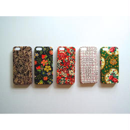 SALE ! リバティスマホケース試作品 iPhone5S・iPhoneSE