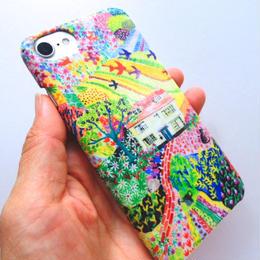 iPhone7ケース/ロイヤルオークハウス
