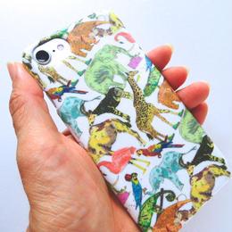 iPhone7ケース/キューフォーザズー