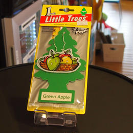 ビッグ・リトル・ツリー グリーン・アップル