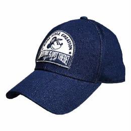 【ワークスタイルミッキー】DENIM CAP