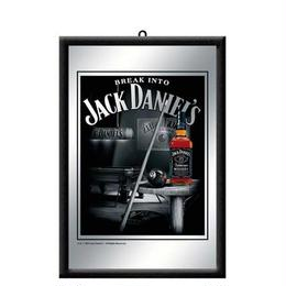 パブミラー【BREAK INTO JACK DANIELS】