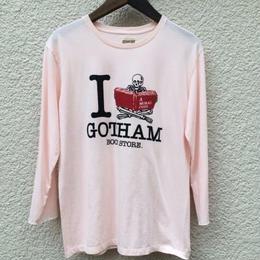 GOTHAMBOOKSTORE×AMC LP-05