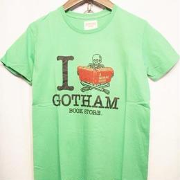 GOTHAMBOOKSTORE×AMC CG-01(グリーン)