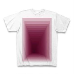 Perspective(ブドウ)・Tシャツ 白