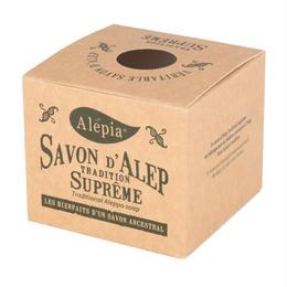 ALEPIA(アレピア) オリーブ&ローレルソープ ローレル1%