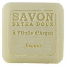 アルガンオイルソープ 100g ジャスミン -Plantes&Parfums-