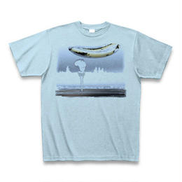 PiNMeN(極寒)Tシャツ(ライトブルー)