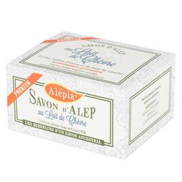 ALEPIA(アレピア) プレミアムソープ ゴートミルク