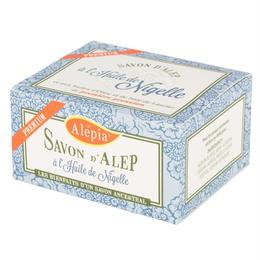 ALEPIA(アレピア) プレミアムソープ ニゲラオイル