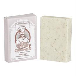 エッセンシャルオイルソープ 100g シェフ -Plantes&Parfums -