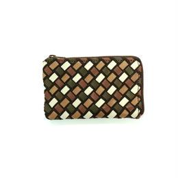 Mini Wallet [Green Field]