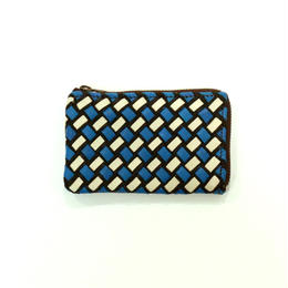 Mini Wallet [Nile Breeze]
