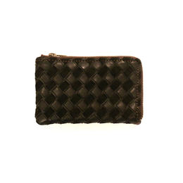 Mini Wallet [Melty Chocolate]