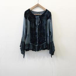 used INDIA  blouse