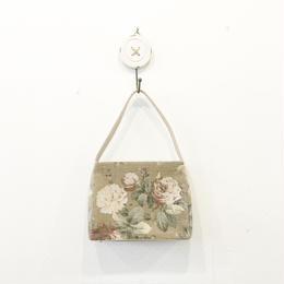 used flower bag