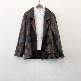 used native jacket