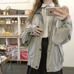 used light jacket