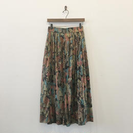 used 80s skirt