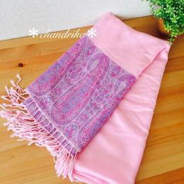 モン族の手織りストール