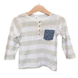 H&M ボーイズ 長袖Tシャツ 80cm