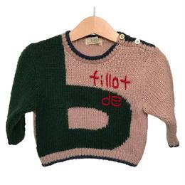ボーイズ セーター 80cm