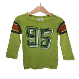 ボーイズ 長袖Tシャツ 80cm