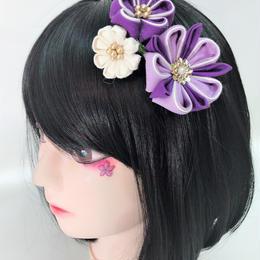 製作日和/せいさくびより コーム T.001.012 紫