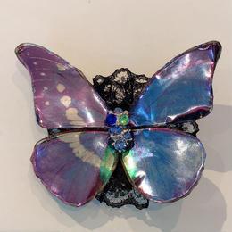 GHOTHIC HOLIC/ゴシックホリック 舞い踊る蝶々クリップ212