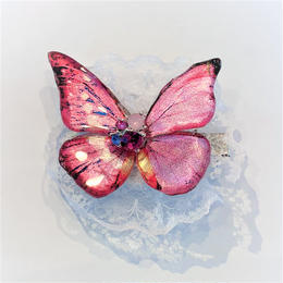 GHOTHIC HOLIC/ゴシックホリック【桜祭り】 舞い踊る蝶々クリップ209
