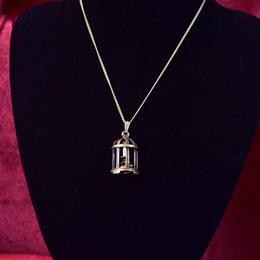 Phantom Jewelry/ファントムジュエリー 牢獄ランプのネックレス