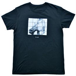 A.Li.E/アライ デスケルTシャツ(馬頭)