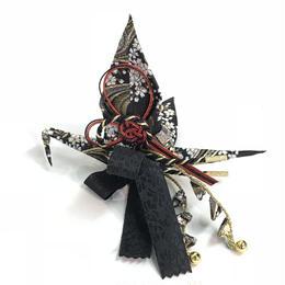 あそ美や/あそびや 織り鶴髪飾り 023