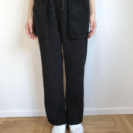 original fabric gather pants
