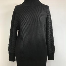 WOOL TULLK KNIT