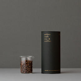 Coffee beans B2. & premium paper tube(コーヒー豆・シングルオリジン 100g)