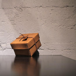 Leather gift box 2