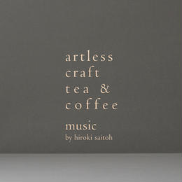 sketches 2: music for artless craft tea & coffee
