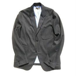 *AVONTADE(アボンタージ)   Lounge Jacket -T/R Stretch Serge-