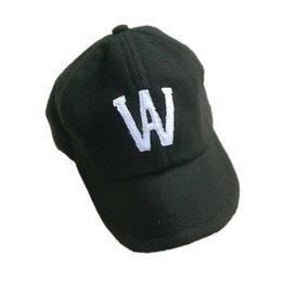 Weac.(ウィーク)   WECAP (BLACK)