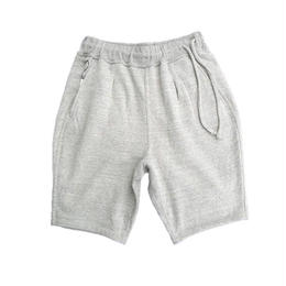 CURLY(カーリー)   CLOUDY SHORTS(GRAY)