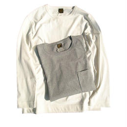 *A VONTADE(アボンタージ)   Tube Pocket T-Shirt L/Sleeve
