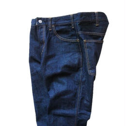ORDINARY FITS  5Pocket MODERNS DENIM (ONEWASH)