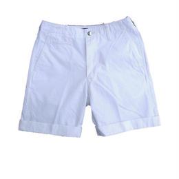 DELICIOUS(デリシャス)   Chino Shorts   WHITE