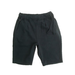 CURLY(カーリー)   CLOUDY SHORTS(BLACK)