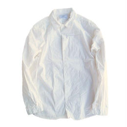 ANOTHER 20th CENTURY(アナザートゥエンティースセンチュリー)  DESKWORK SHIRTS (WHITE)