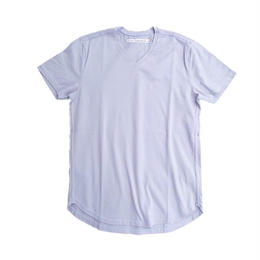 CURLY(カーリー)   PPM SS VN TEE LtGRAY