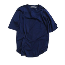 CURLY(カーリー)   PPM HS TEE   NAVY