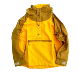Oregonian Outfitters(オレゴニアンアウトフィッターズ)    Mt.Hood Pullover 2 YELLOW×KHAKI