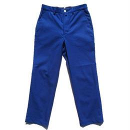 *A VONTDE(アボンタージ)    Indigo Atelier Trousers